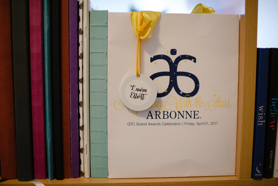 Kamloops Arbonne Year of You