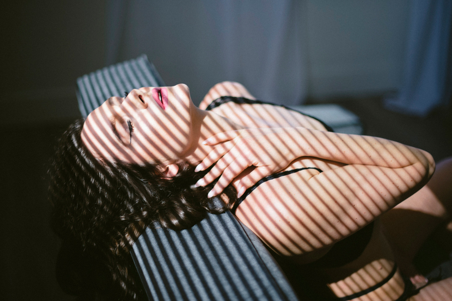 Sexual Intimate Portraiture Photographer
