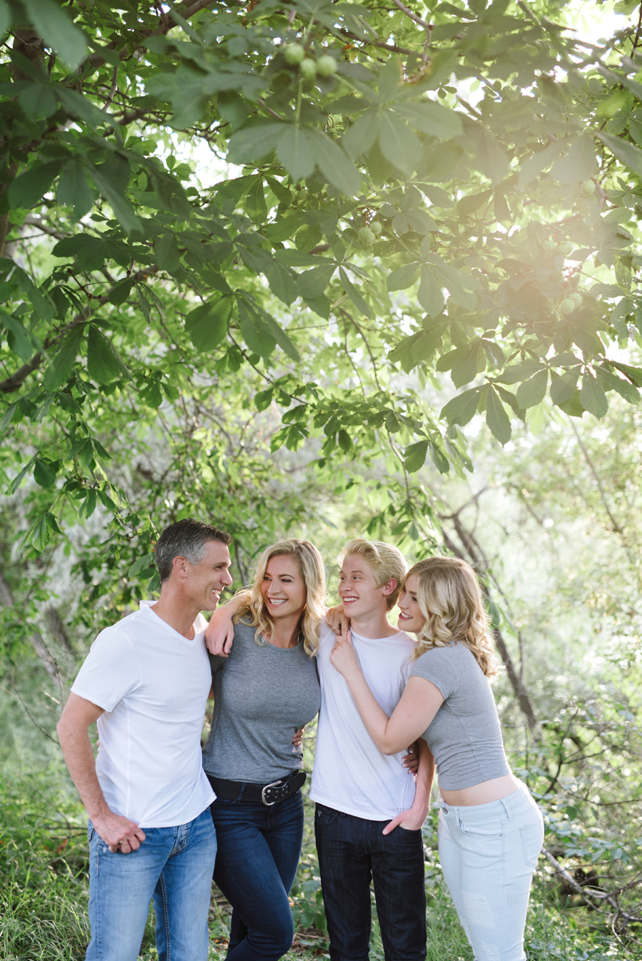 Kamloops Family Photos