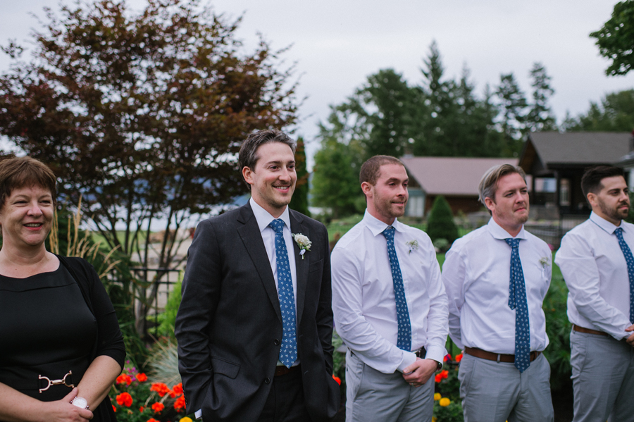 Shuswap Wedding Photography