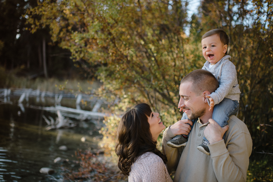 kamloops family session