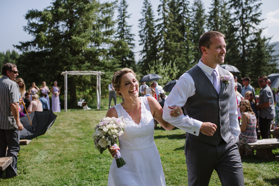 Top Rated Kamloops Wedding Photo