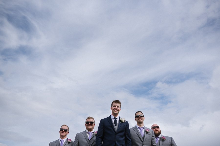 creative Kamloops wedding photographer
