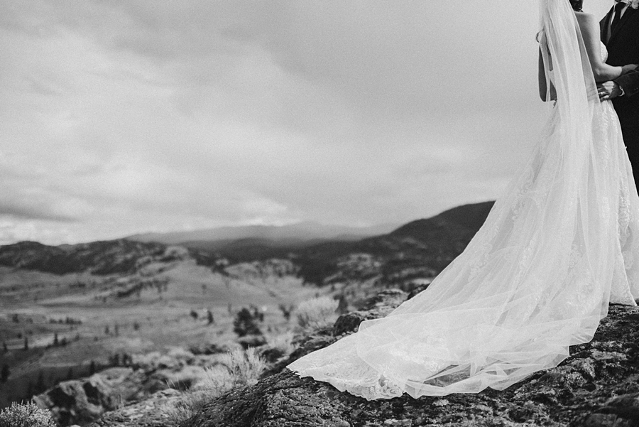 Tobiano wedding photography