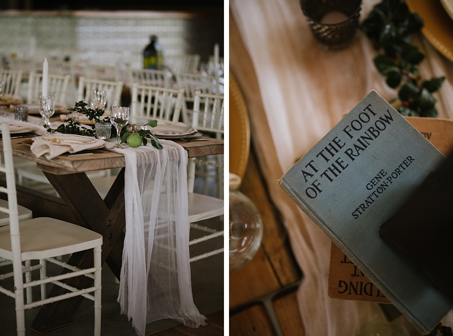 rustic wedding sorrento