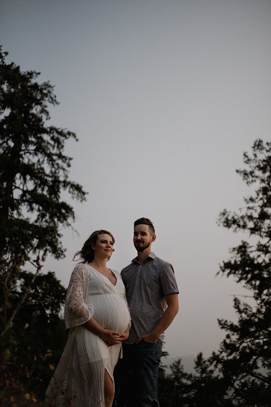 Barriere Maternity Photographer