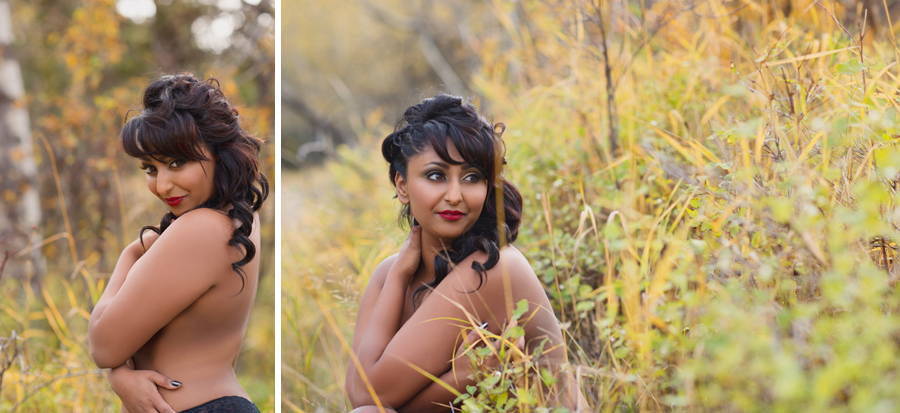 kamloops boudoir photographer