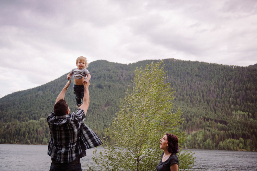 Best Kamloops Photographer