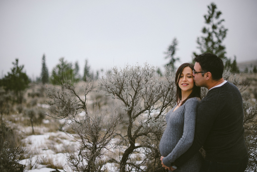 Kamloops Maternity Photographer