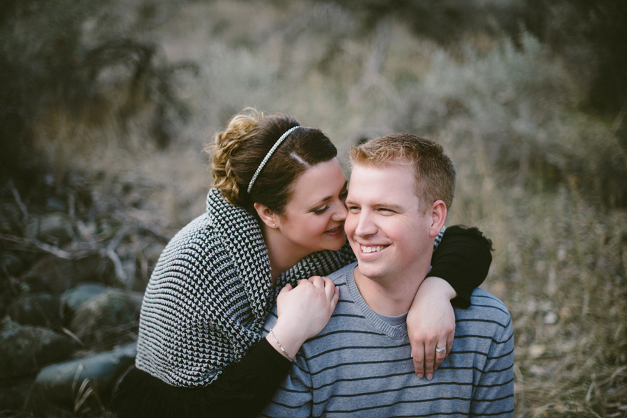 Kamloops Engagement Photographer
