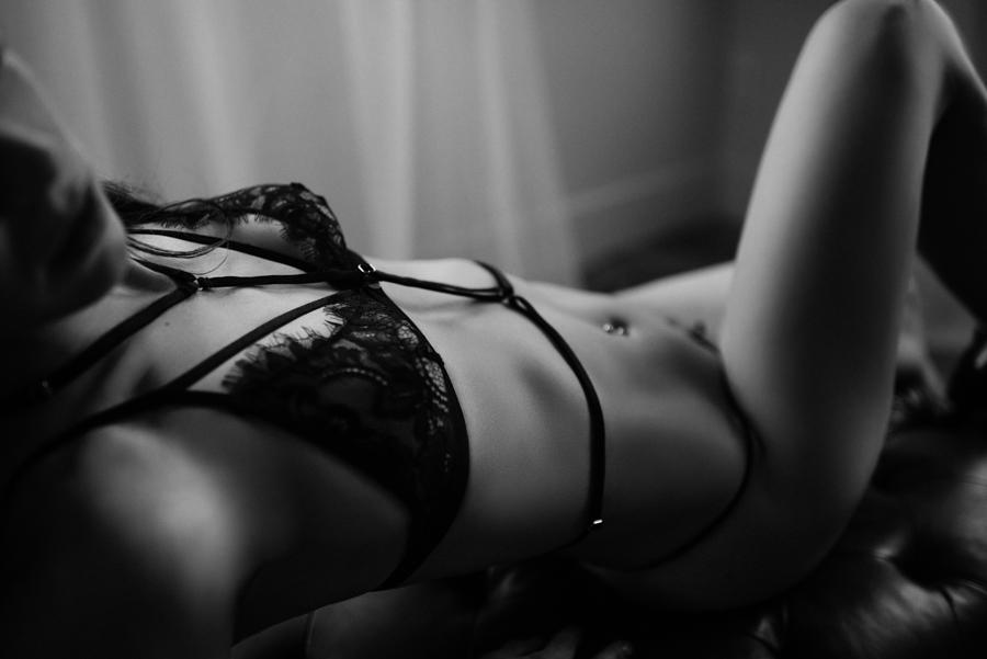kamloops lingerie boudoir