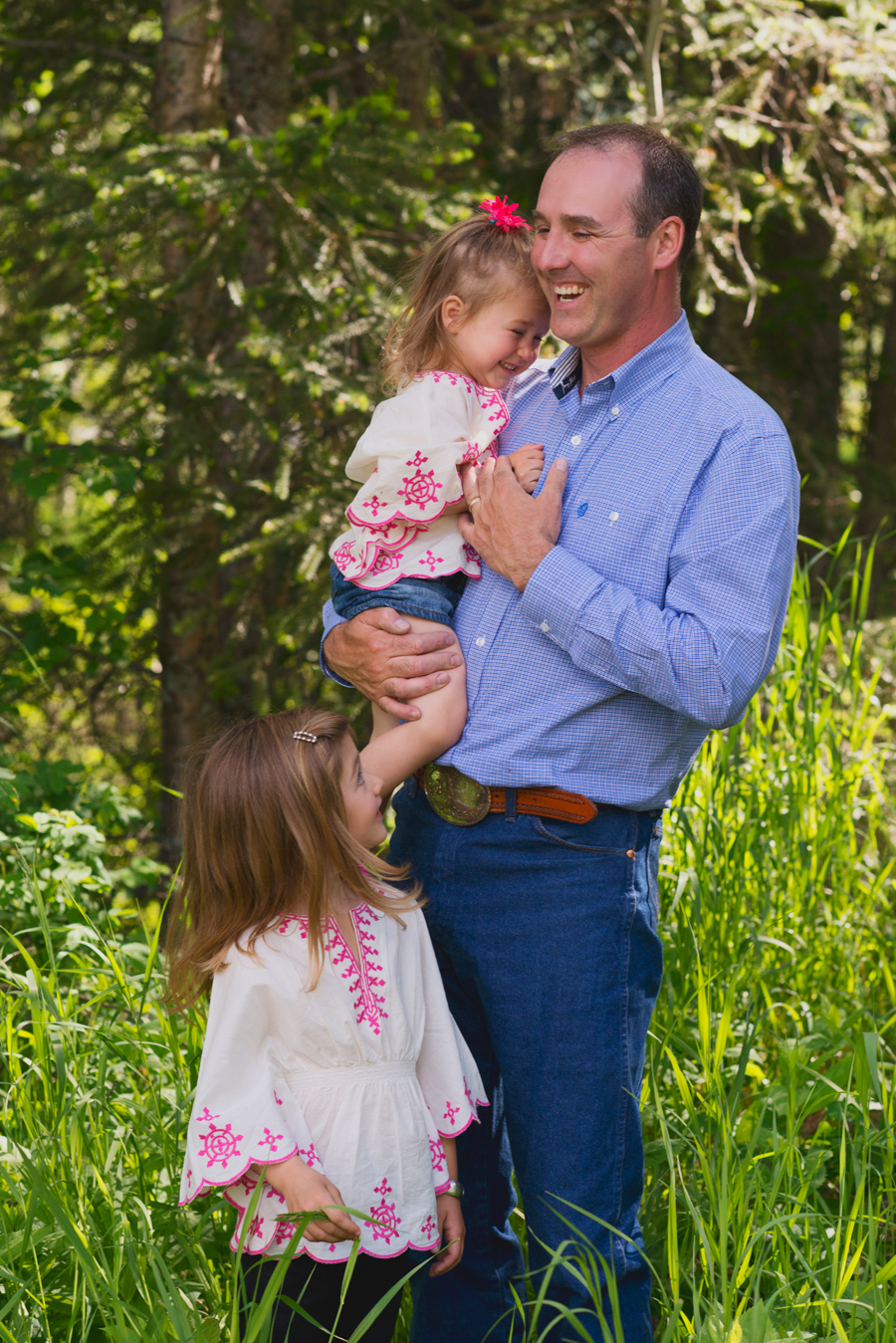 Kamloops Family Photographer