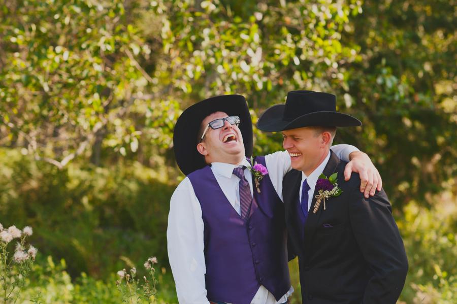 Rustic Kamloops Wedding Photographer