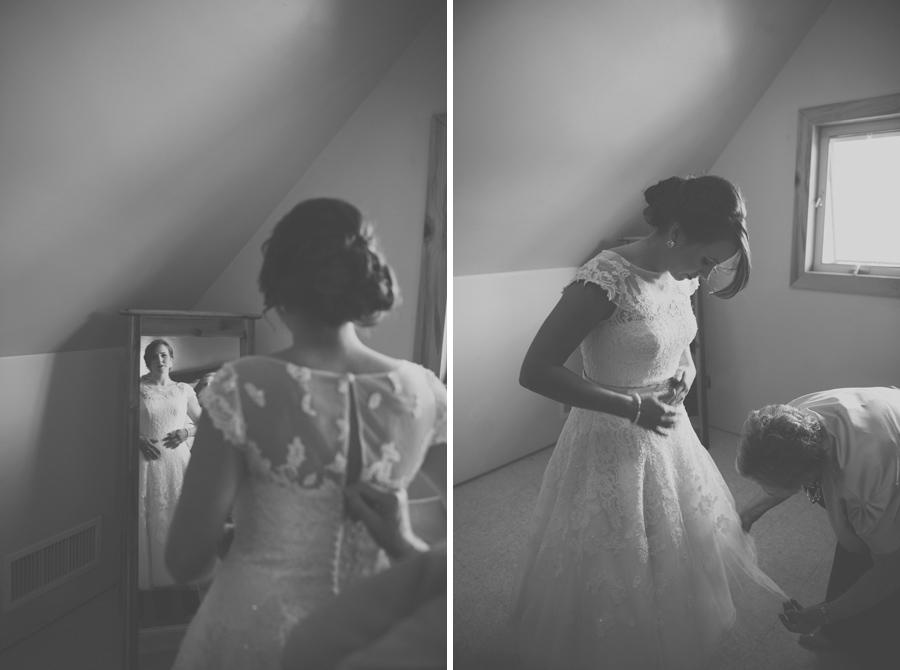 Rainbow's Roost Wedding Photographer
