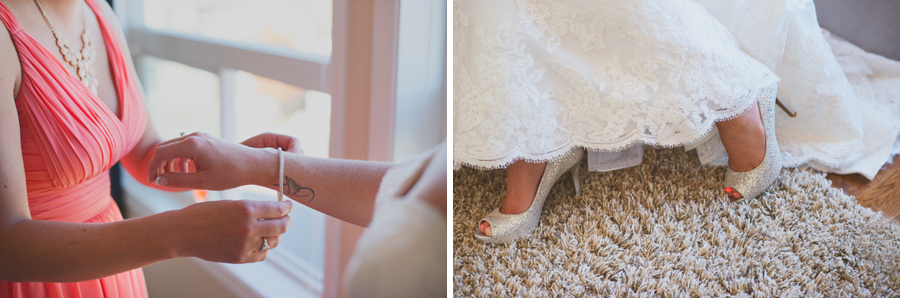 Harper's Trail Wedding Photographer