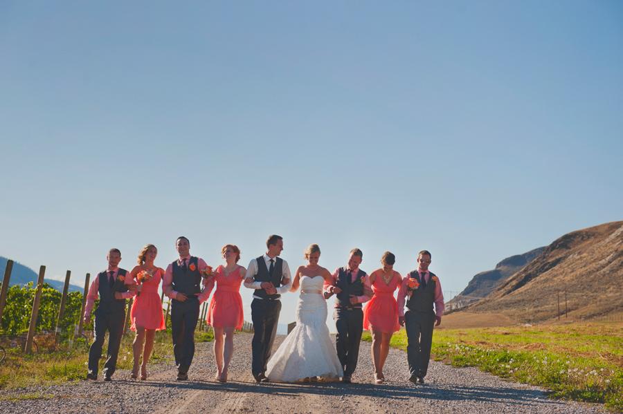 Harpers trail wedding photographer