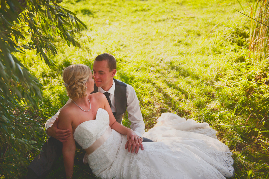 Harpers Trail Winery Wedding Photographer