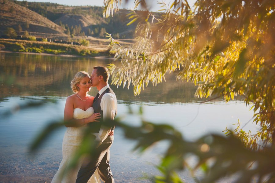 harper's trail winery wedding kamloops photographer