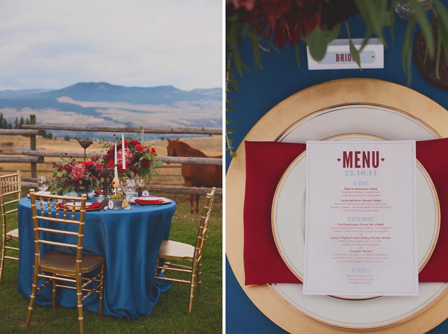 Rustic Country Wedding Photographer