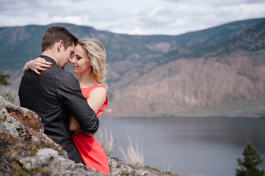 Kamloops Best Engagement Photographer