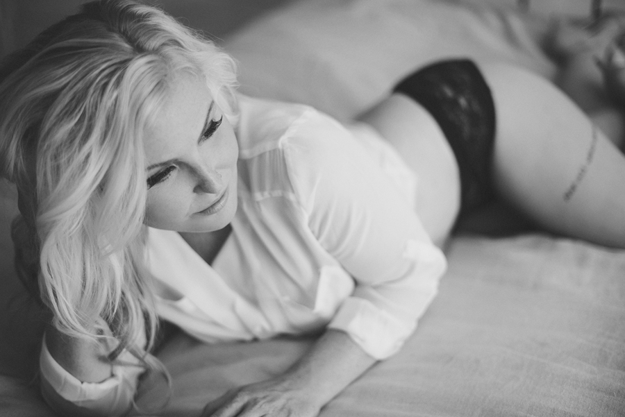 Kamloops Best Boudoir Photographer