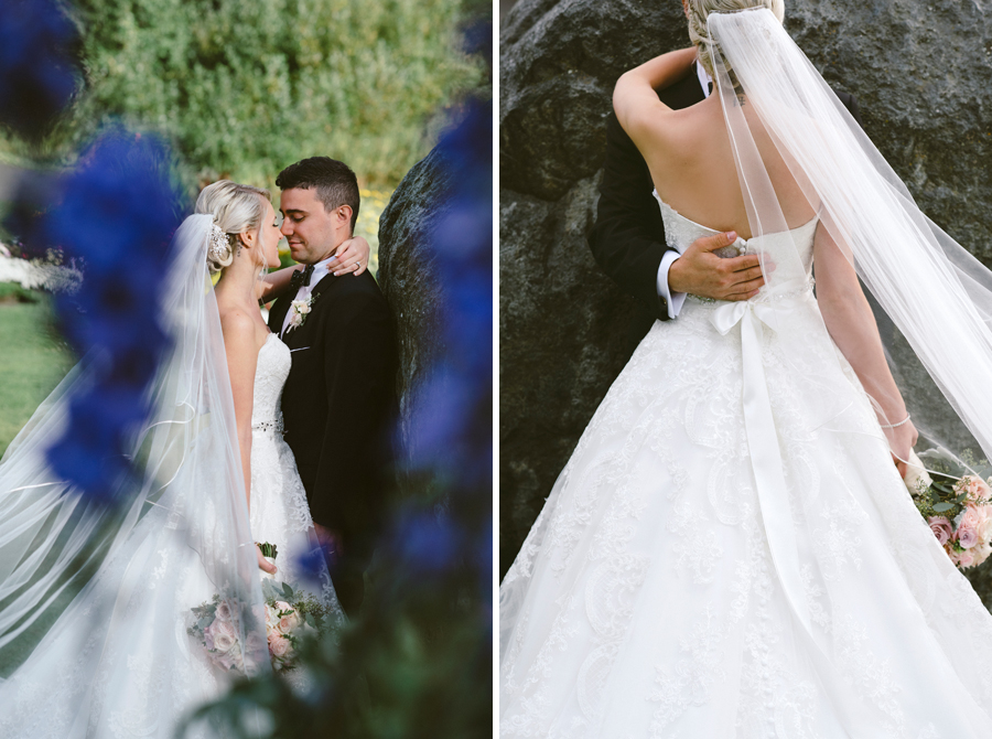 Luxury Wedding Photographer