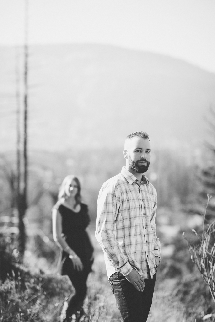Creative Engagement Photographer