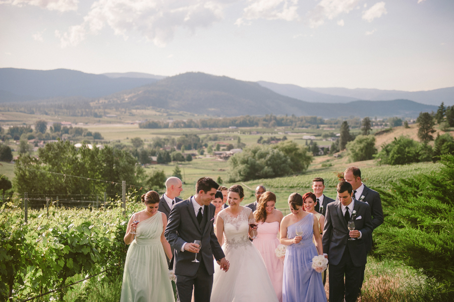Kamloops Favourite Wedding Photographer