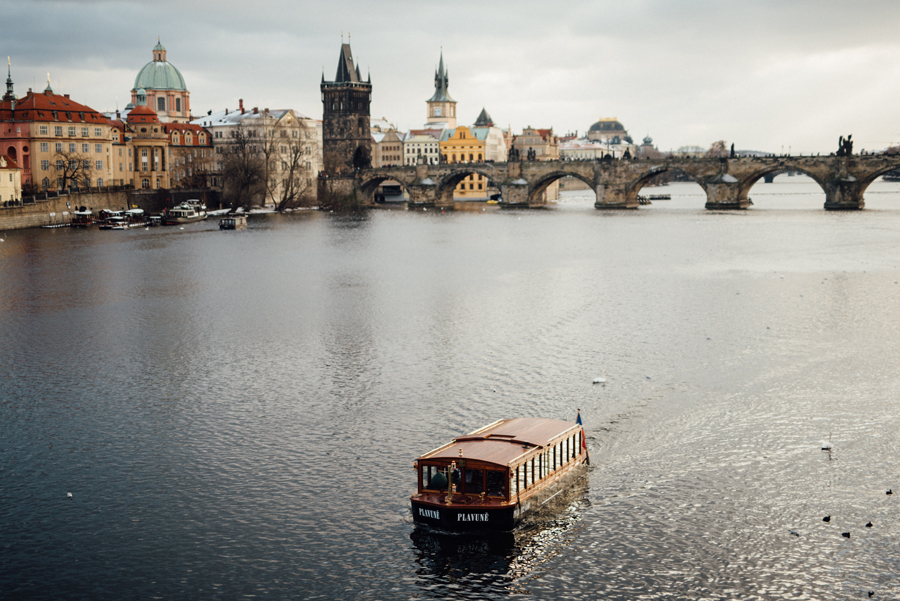 Prague Photographer